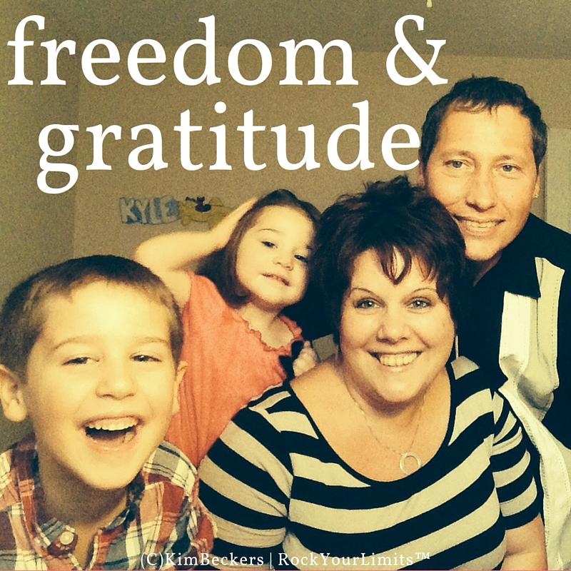 freedom-gratitude