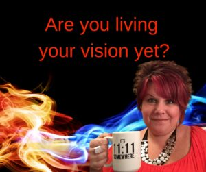 Living yourvision